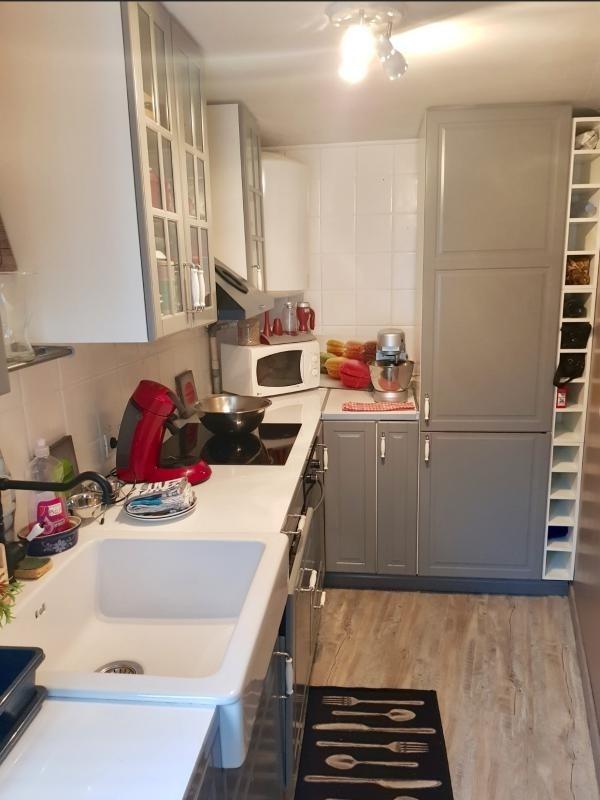 Verkoop  appartement Gagny 175000€ - Foto 6