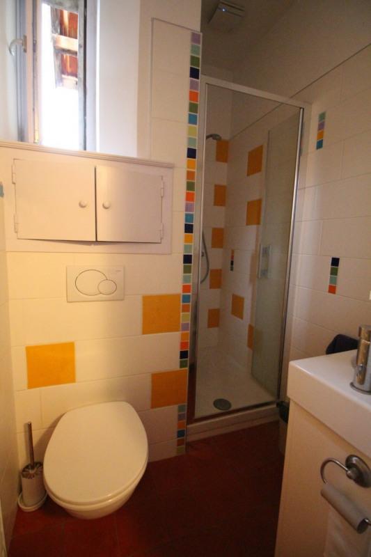 Sale apartment Grenoble 128000€ - Picture 10