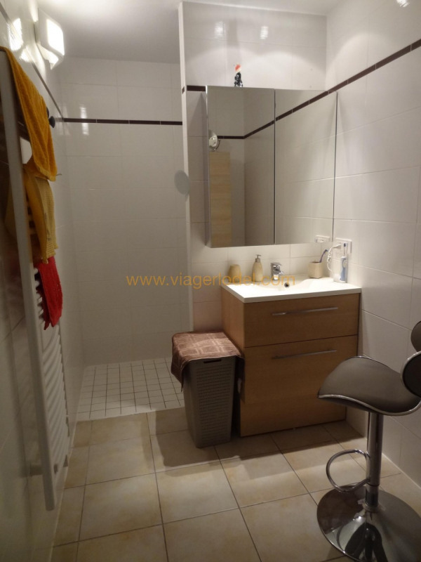 Viager appartement Montagnac 155 000€ - Photo 11