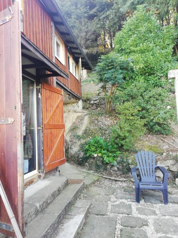 Vente maison / villa Bosmie l aiguille 65000€ - Photo 3