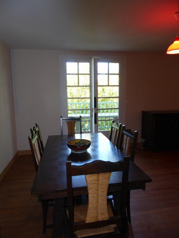 Vacation rental apartment Sanguinet 300€ - Picture 6