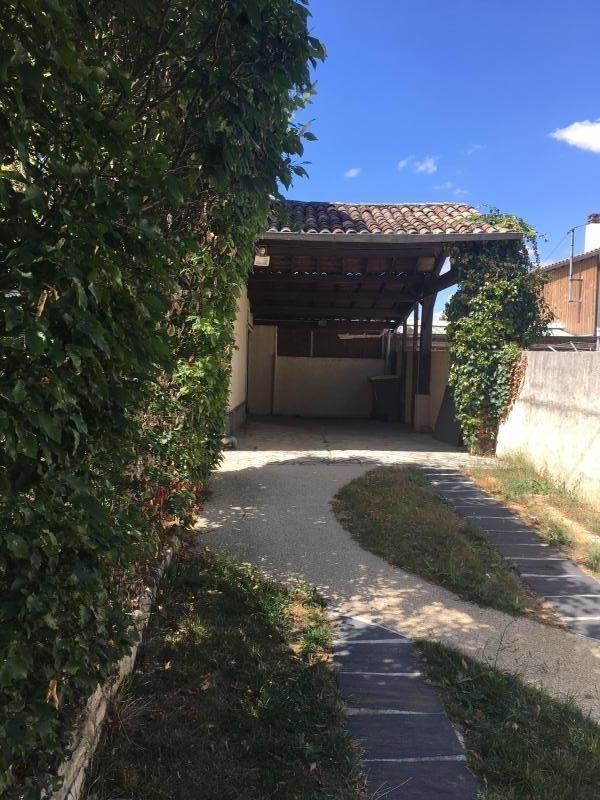 Vente maison / villa Magne 239000€ - Photo 2