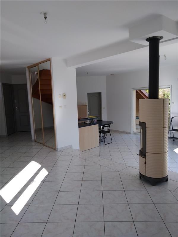 Venta  casa Le mans 249000€ - Fotografía 3