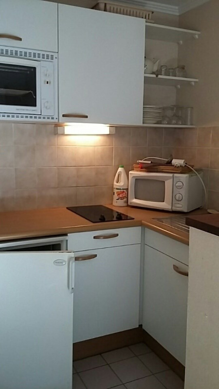 Location vacances appartement La baule-escoublac 390€ - Photo 2