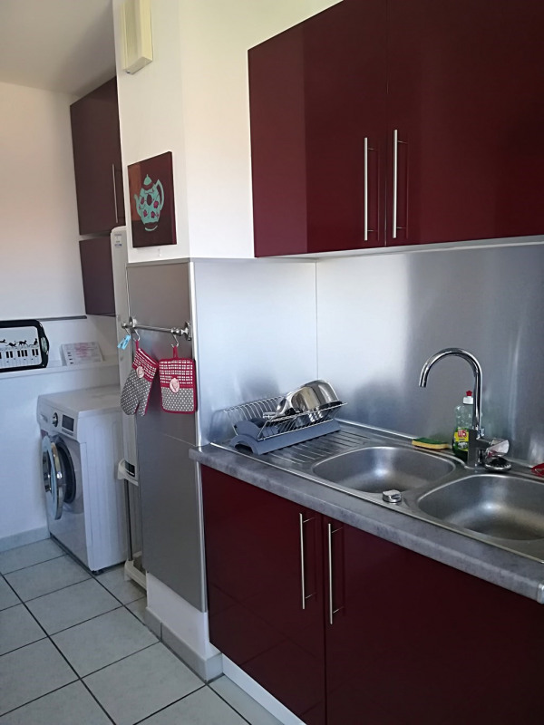 Vacation rental apartment Biscarrosse 250€ - Picture 5