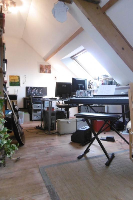 Revenda casa Noisy le grand 377000€ - Fotografia 9