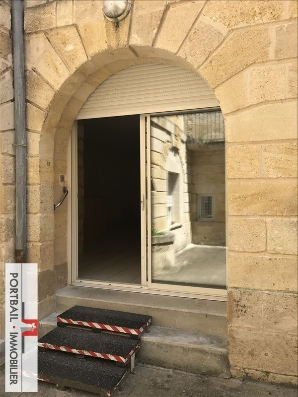 Rental apartment Blaye 540€ CC - Picture 1