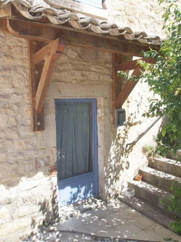 Vente maison / villa Vagnas 61000€ - Photo 2