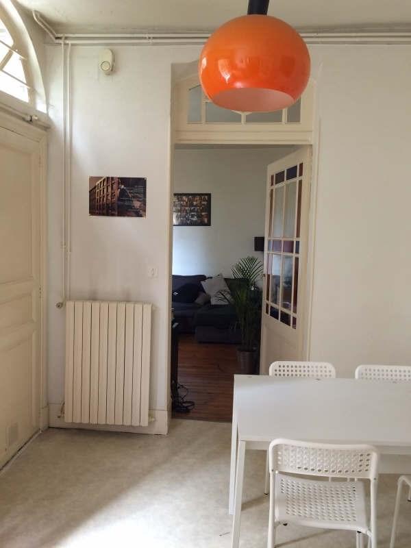 Rental apartment Toulouse 1196€ CC - Picture 2