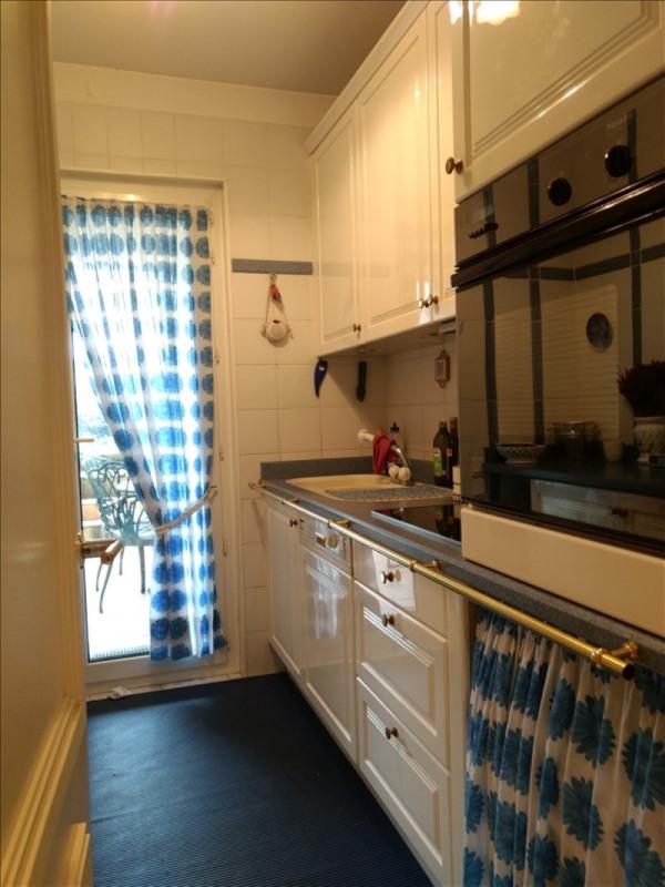 Deluxe sale apartment Le golfe juan 340000€ - Picture 8