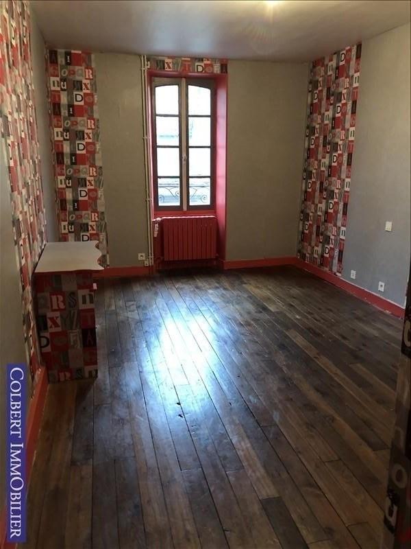Verkoop  huis Aillant sur tholon 108000€ - Foto 5
