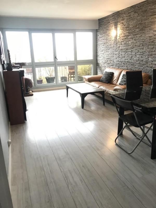 Sale apartment Fontenay-sous-bois 484000€ - Picture 6