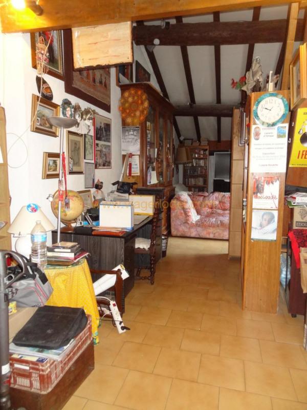 Vendita nell' vitalizio di vita casa Montfrin 90000€ - Fotografia 11