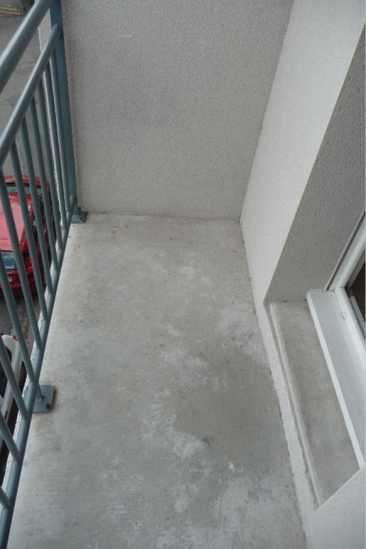 Rental apartment Villeurbanne 795€ CC - Picture 7