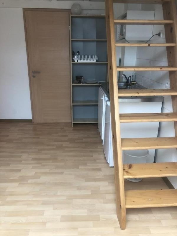 Rental apartment Strasbourg 445€ CC - Picture 2