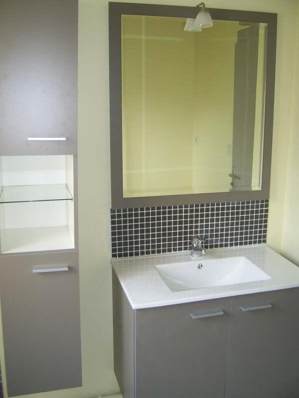 Sale apartment Nimes 97000€ - Picture 8