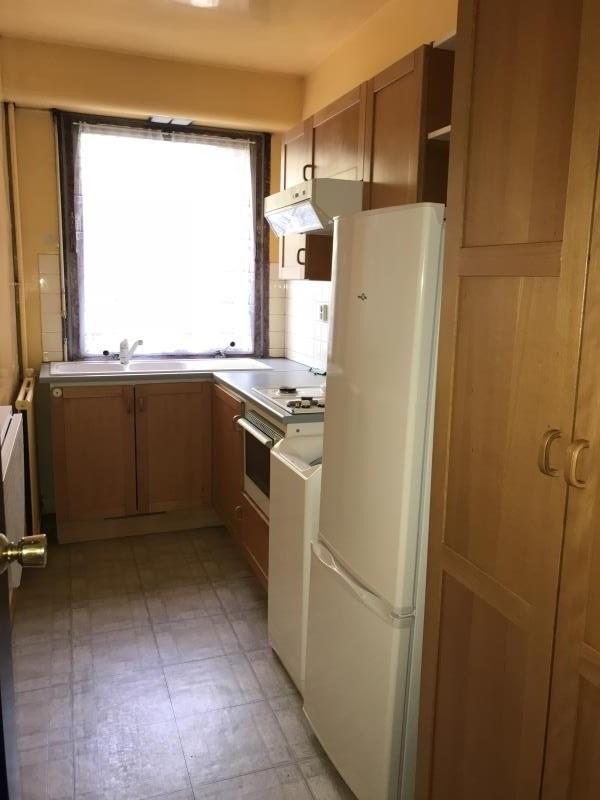 Revenda apartamento Thiais 158000€ - Fotografia 3