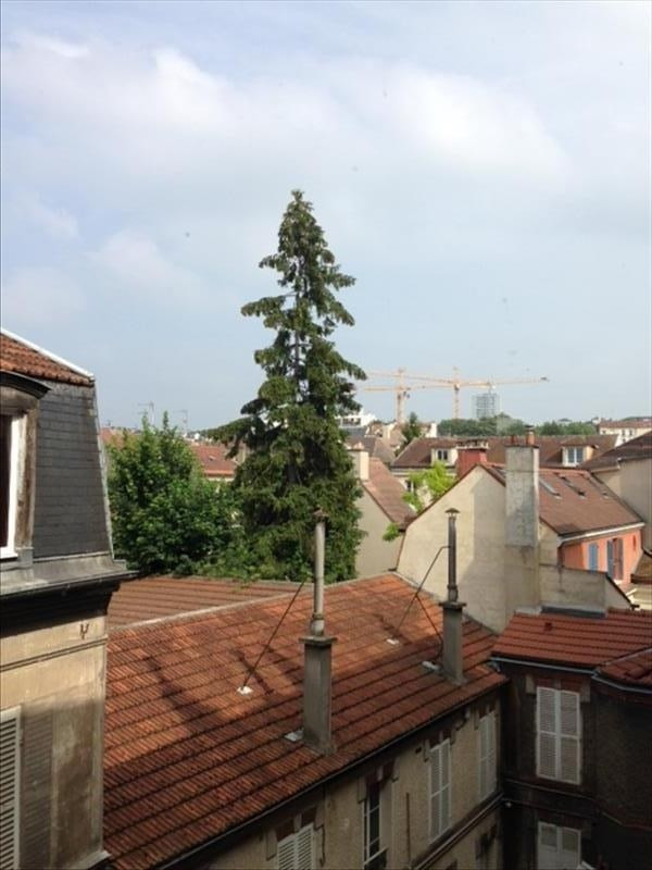 Vente appartement Rueil malmaison 397 000€ - Photo 2