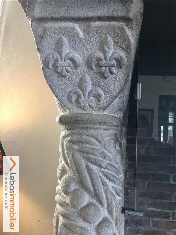 Vente de prestige maison / villa St valery en caux 624000€ - Photo 5