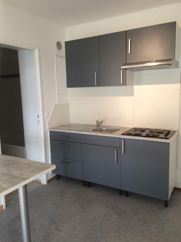 Location appartement Villennes sur seine 663€ CC - Photo 3