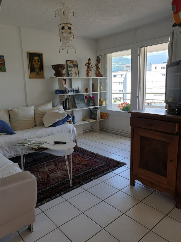 Life annuity apartment Échirolles 17 000€ - Picture 3