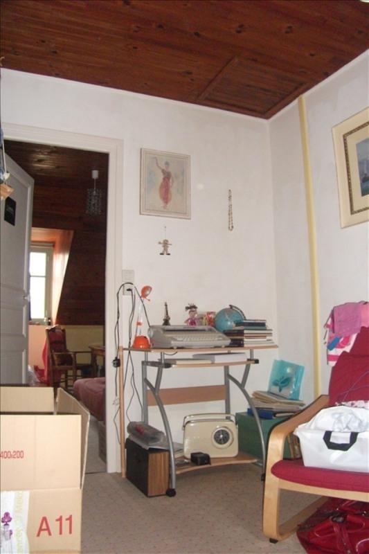 Sale house / villa Audierne 130750€ - Picture 7