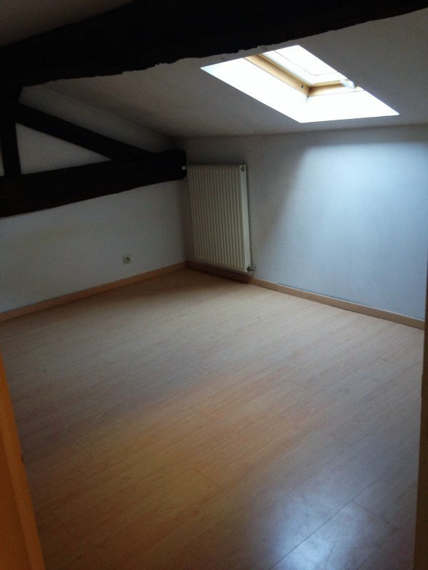 Rental apartment Montrevel-en-bresse 400€ CC - Picture 5