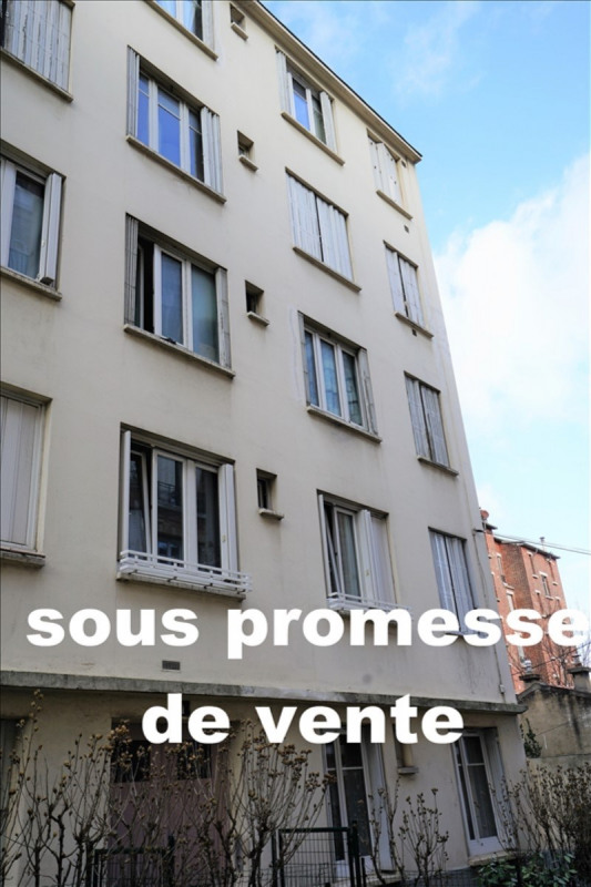 Vente appartement Bois colombes 117 500€ - Photo 1