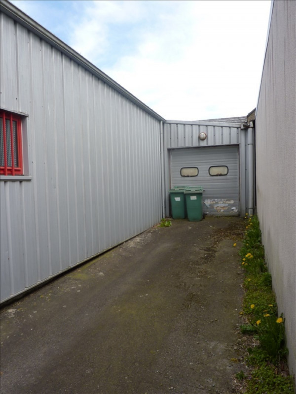 Vente local commercial Ernee 89 080€ - Photo 10