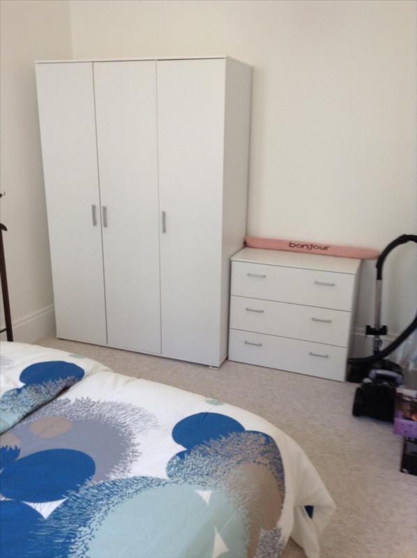 Rental apartment Fontainebleau 1150€ CC - Picture 8