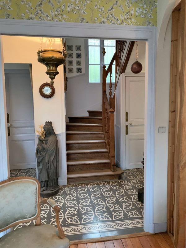 Sale house / villa Enghien-les-bains 849000€ - Picture 7