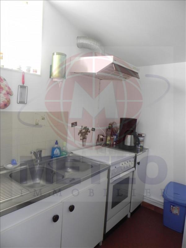 Vente appartement La tranche sur mer 128400€ - Photo 6