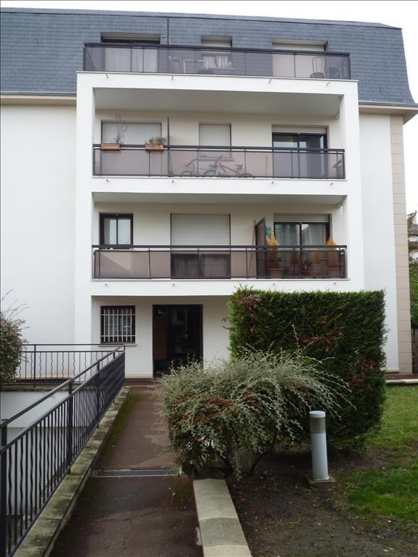 Vente appartement Livry gargan 117 000€ - Photo 1
