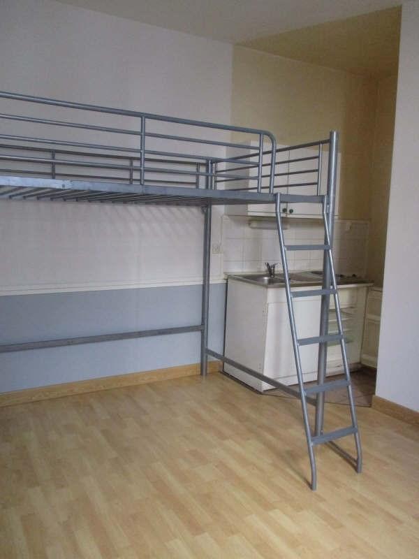Alquiler  apartamento Nimes 300€ CC - Fotografía 2