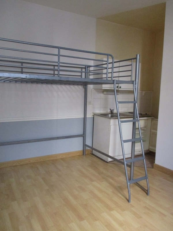 Rental apartment Nimes 300€ CC - Picture 2