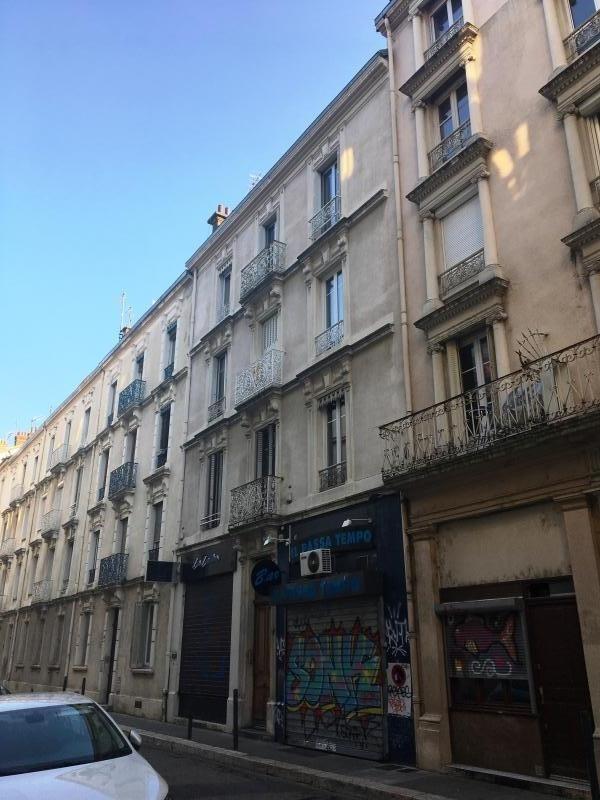 Vente appartement Grenoble 100000€ - Photo 2