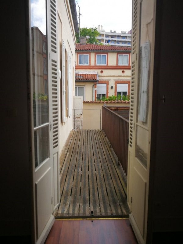 Rental apartment Toulouse 1415€ CC - Picture 7