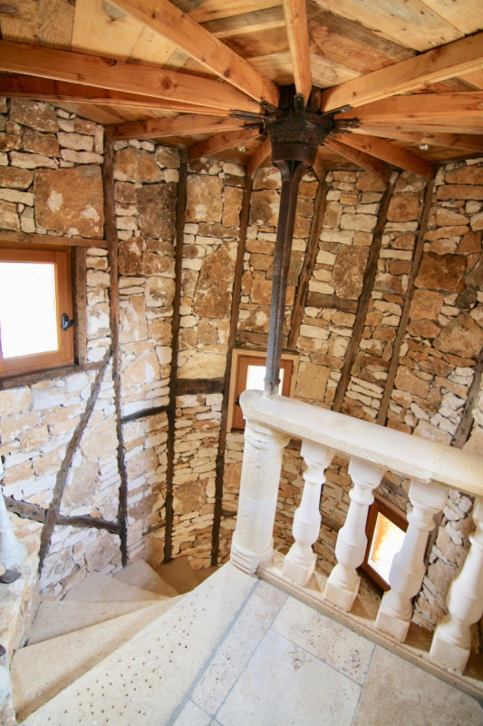 Sale house / villa Salignac-eyvignes 490000€ - Picture 15
