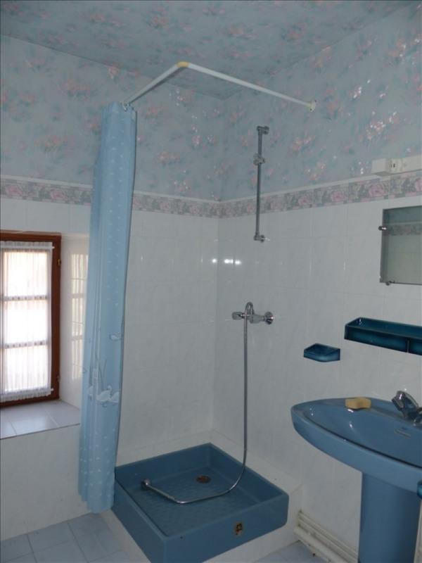 Sale house / villa Chailley 82000€ - Picture 7