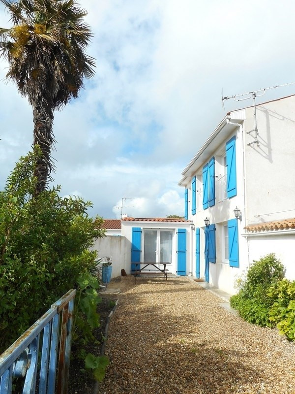 Vacation rental house / villa Saint-palais-sur-mer 800€ - Picture 1