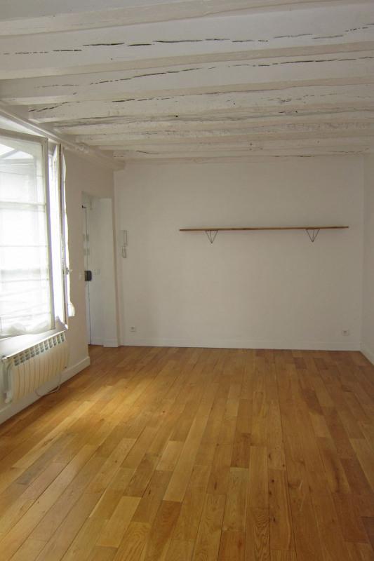 Vente appartement Paris 1er 395000€ - Photo 6