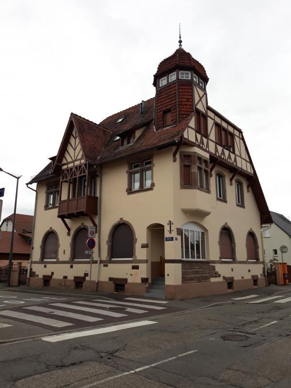 Rental apartment Illkirch graffenstaden 710€ CC - Picture 1