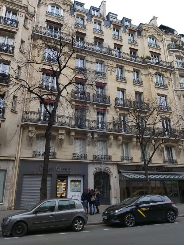 Vente appartement Paris 7ème 144 000€ - Photo 1