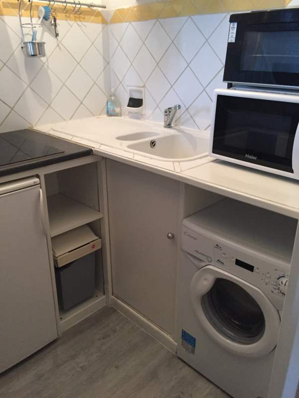 Vacation rental apartment Royan 388€ - Picture 7