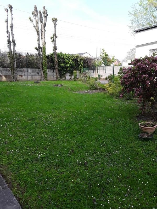 Sale apartment Mulhouse 100000€ - Picture 10