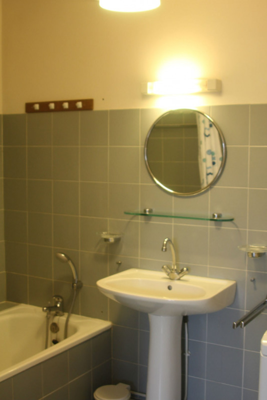Rental apartment Fontainebleau 795€ CC - Picture 8