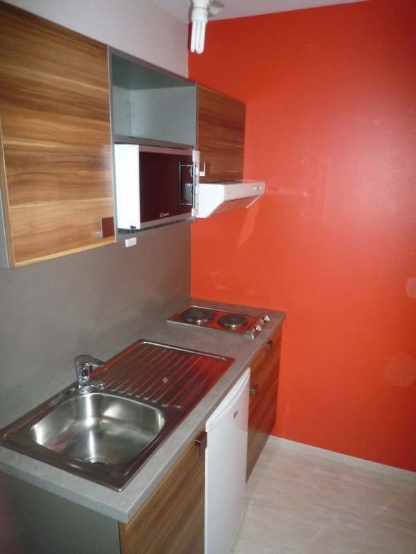 Rental apartment Moulins 355€ CC - Picture 5