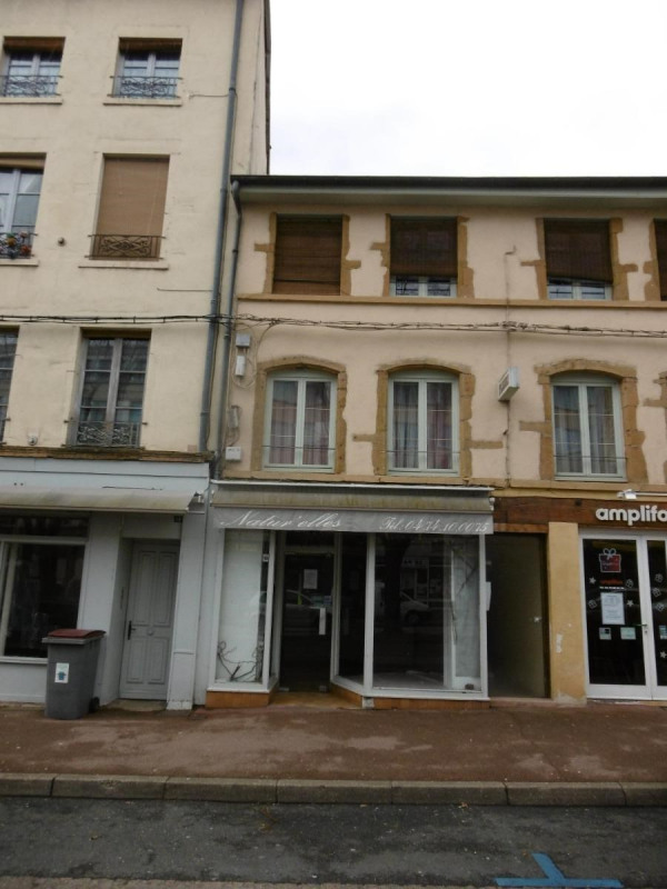 Location boutique Tarare 390€ CC - Photo 1