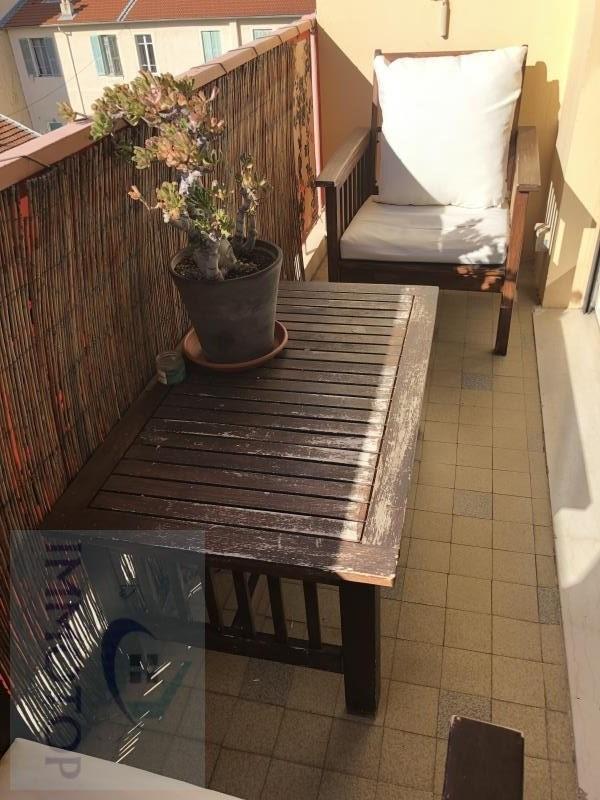 Vente appartement Roquebrune cap martin 270000€ - Photo 2