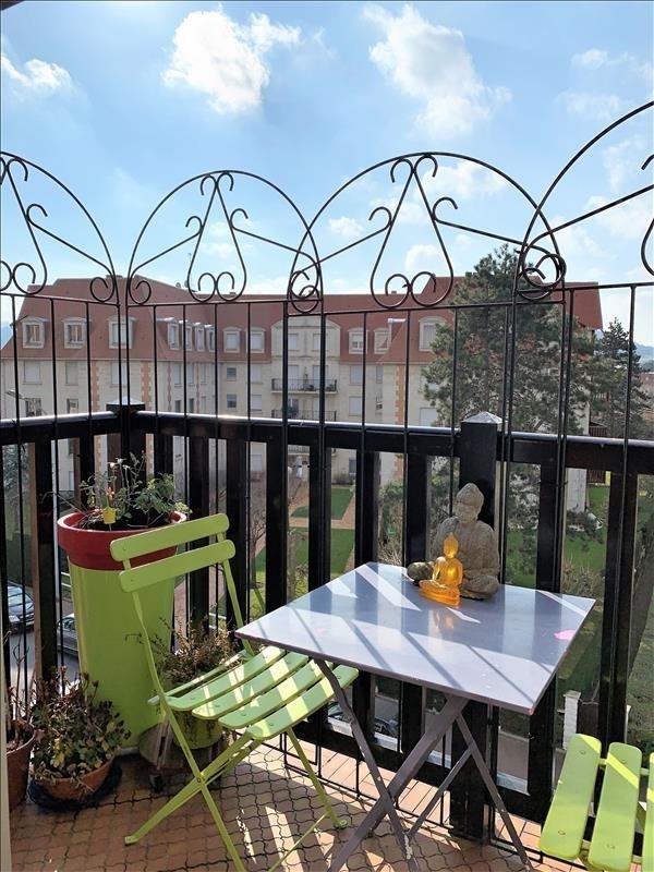 Vente appartement Deauville 443000€ - Photo 5